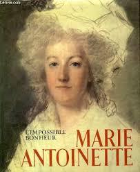 Marguerite Jallut évoque  Marie-Antoinette & Fersen Tzolz147