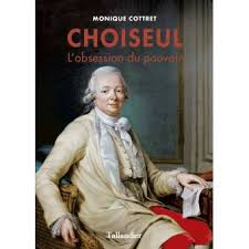 La haine cordiale de Choiseul pour Louis XV Tzolz161