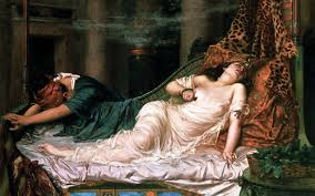 Cléopâtre, reine d'Egypte - Page 4 Tzolz254