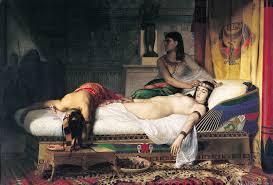 Cléopâtre, reine d'Egypte - Page 4 Tzolz255