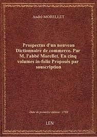 L'abbé Morellet Tzolz316