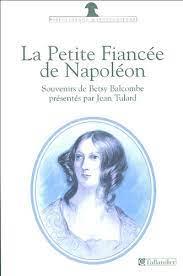 Hudson Lowe, Betsy Balcombe et Napoléon, à Sainte-Hélène Tzolz329