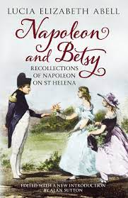 Hudson Lowe, Betsy Balcombe et Napoléon, à Sainte-Hélène Tzolz330