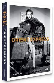 L'Orient Express Tzolz355