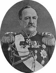 Michel Alexandrovitch de Russie, frère cadet de Nicolas II Tzolz385
