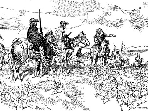 Explorateurs de la Nouvelle France, ces messieurs de la Vérendrye ... Unname85
