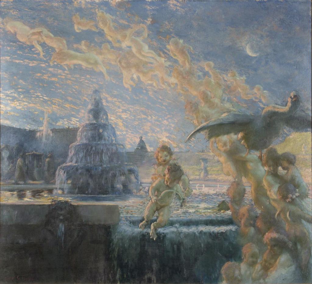 Exposition au Château de Versailles :  Versailles Revival Versai14