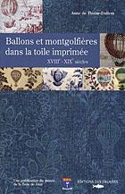 La conquête de l'espace au XVIIIe siècle, les premiers ballons et montgolfières !  - Page 8 Vignet11