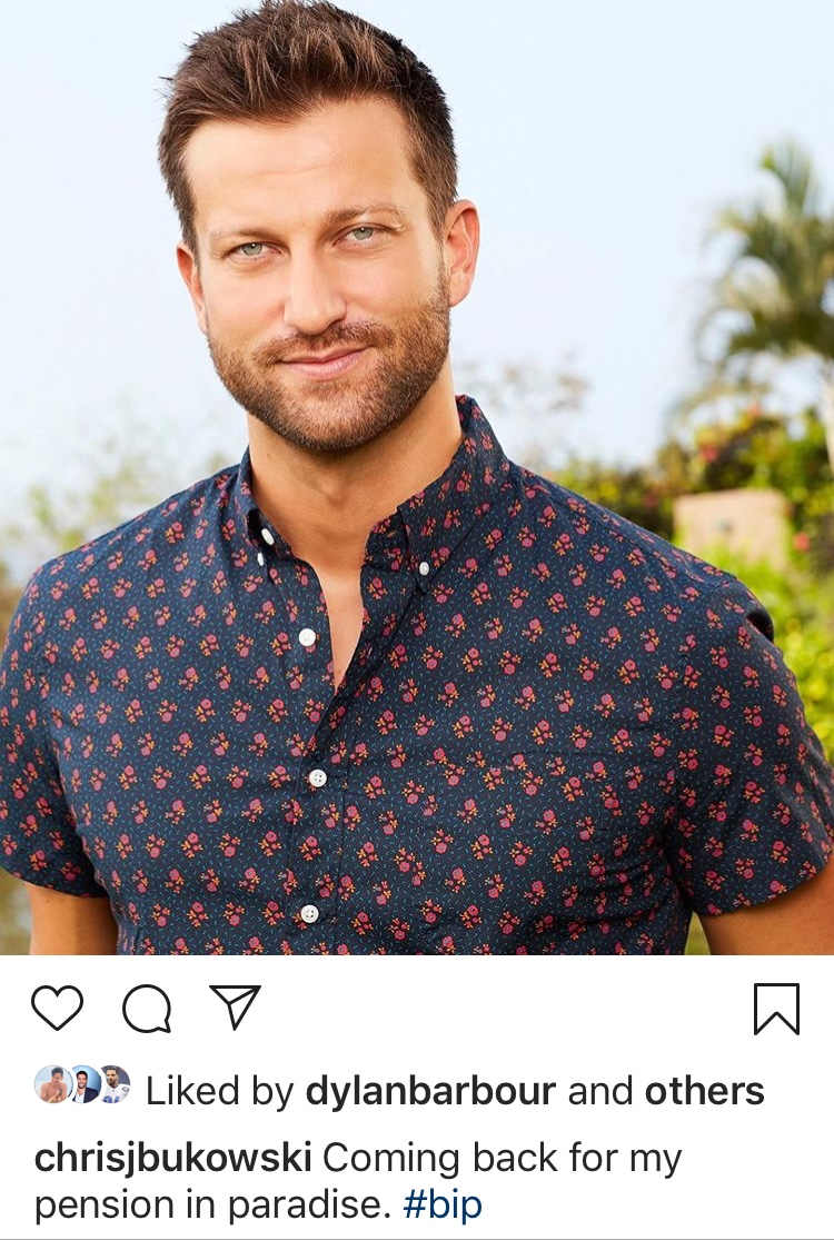Bachelor In Paradise - Season 6 - Media SM - *Sleuthing Spoilers* - Page 17 2523b410