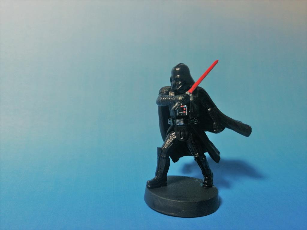 Dark Vador Figurine Star Wars Legion 111
