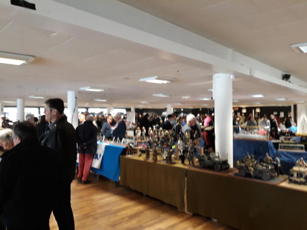 30ème Salon de la Maquette et de la Figurine de Lorient 20181158
