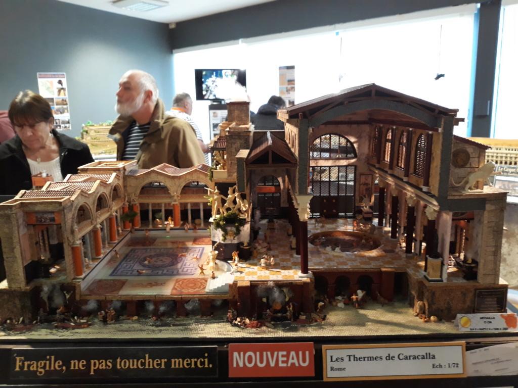 30ème Salon de la Maquette et de la Figurine de Lorient 20181182