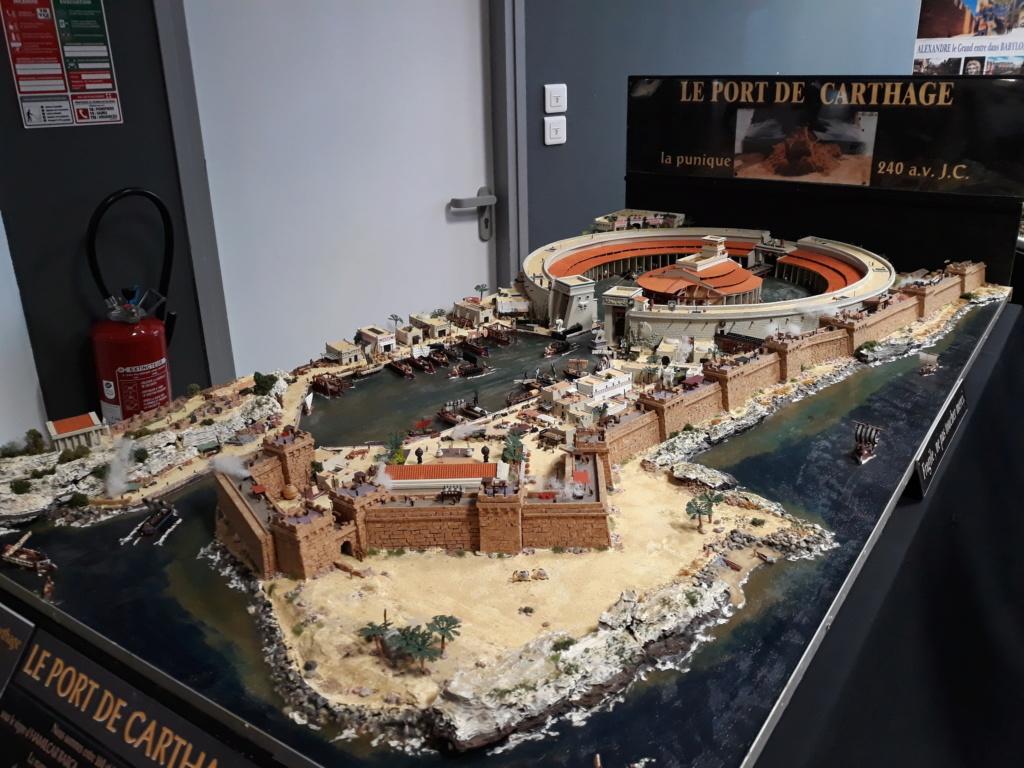 30ème Salon de la Maquette et de la Figurine de Lorient 20181186