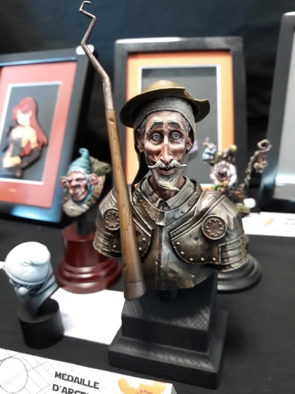 30ème Salon de la Maquette et de la Figurine de Lorient 20181239