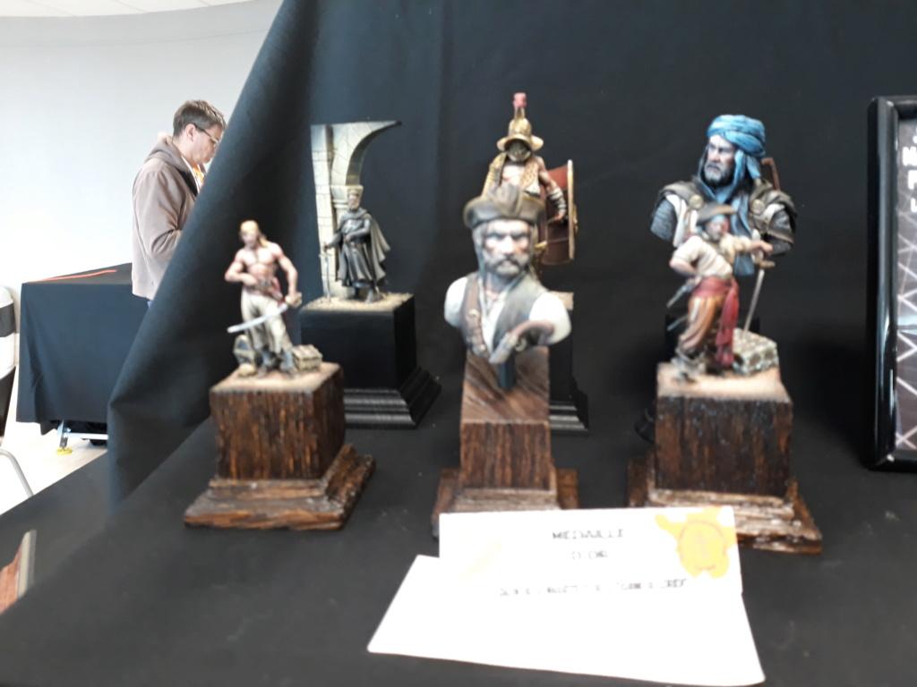 30ème Salon de la Maquette et de la Figurine de Lorient 20181242
