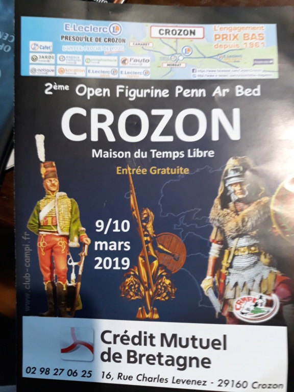 Open figurines Pen ar Bed Crozon 9/10 mars 2019 20190247