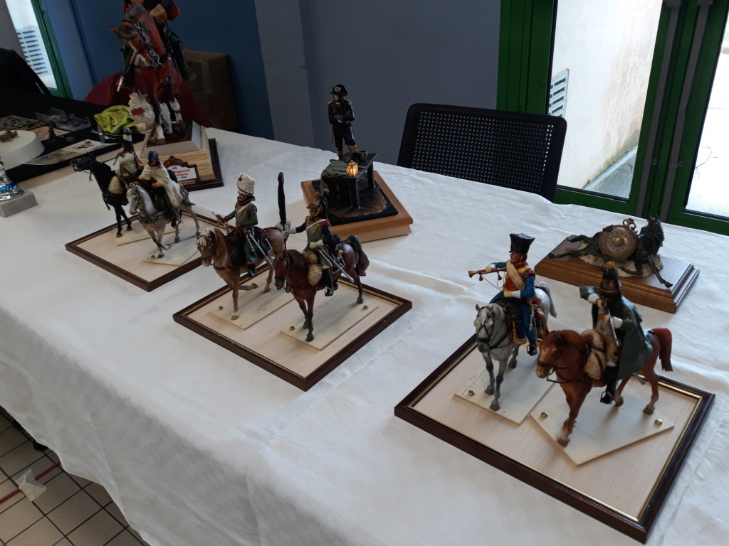 Open figurines Pen ar Bed Crozon 9/10 mars 2019 20190324