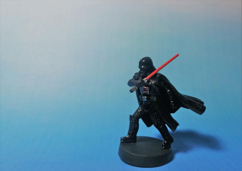 Dark Vador Figurine Star Wars Legion 210