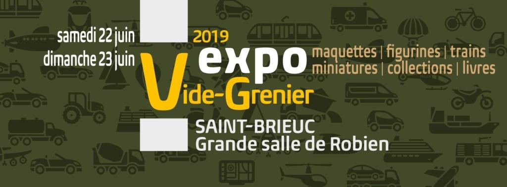 Salon Expo St-Brieuc 22/23 juin 2019 59637510