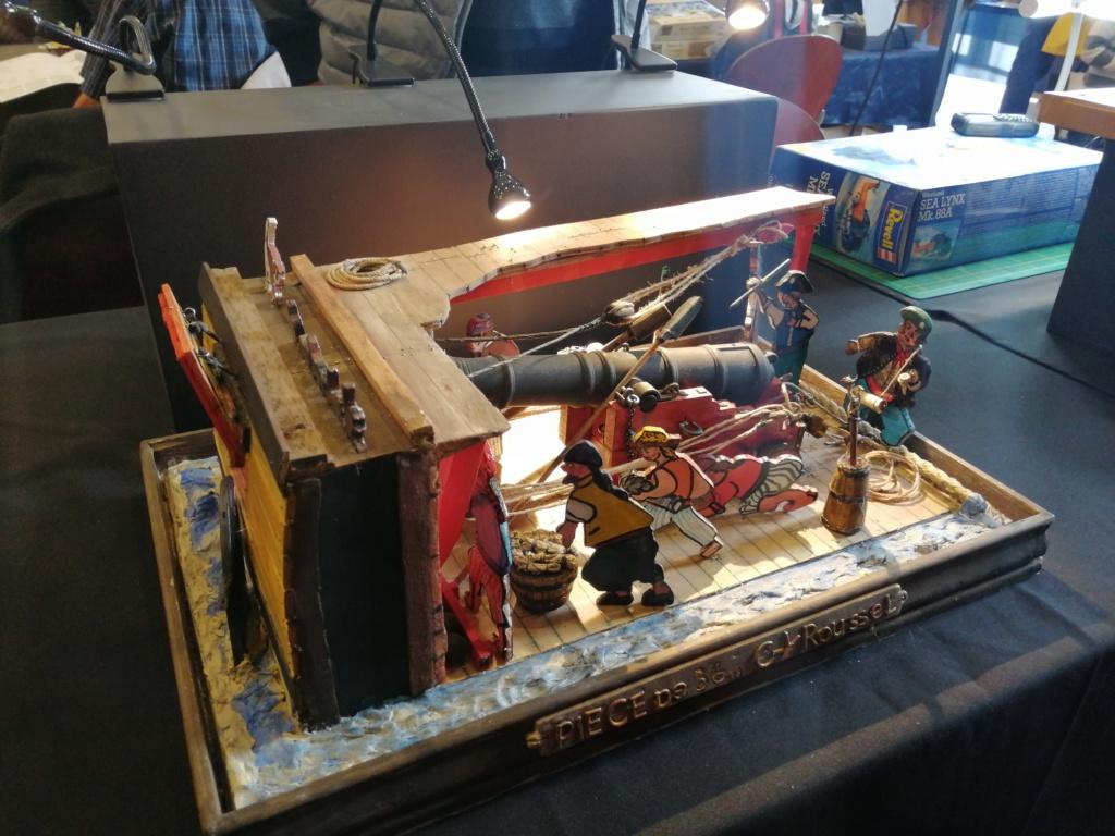 33e salon de la maquette Le Relecq-Kerhuon 19/20 octobre 2019 Img_2347