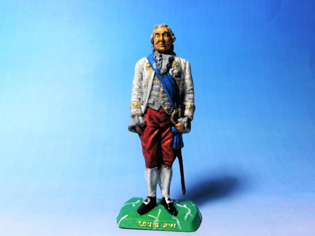 Louis XVI Figurine Mokarex Img_2455