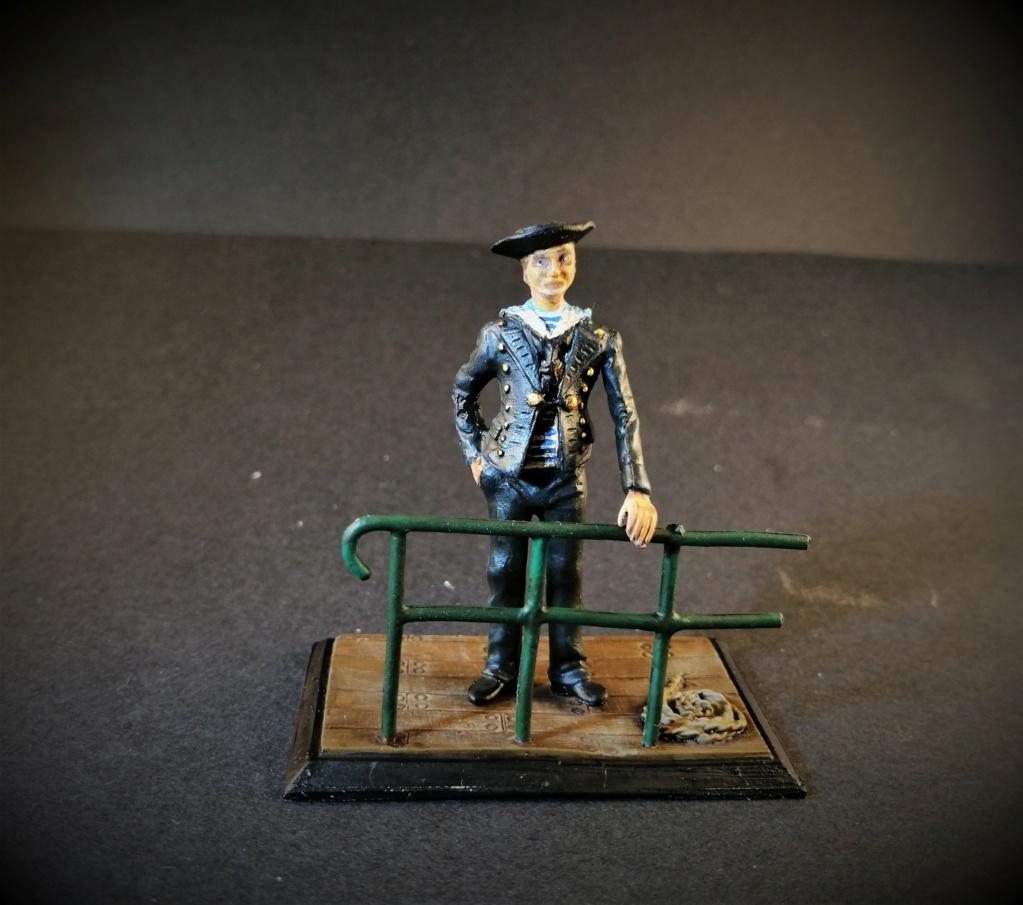Marin français 1870 marque Figurines d'art Vanot 54mm Img_2673