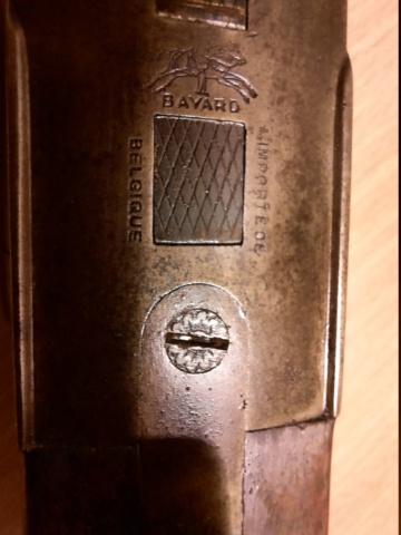 Juxtaposé Bayard - Le vieux 16 du grand-père  20210613