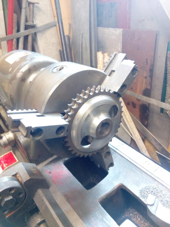 Préparation moteur 1600/1800 gordini/Alpine - Page 9 Img_1000