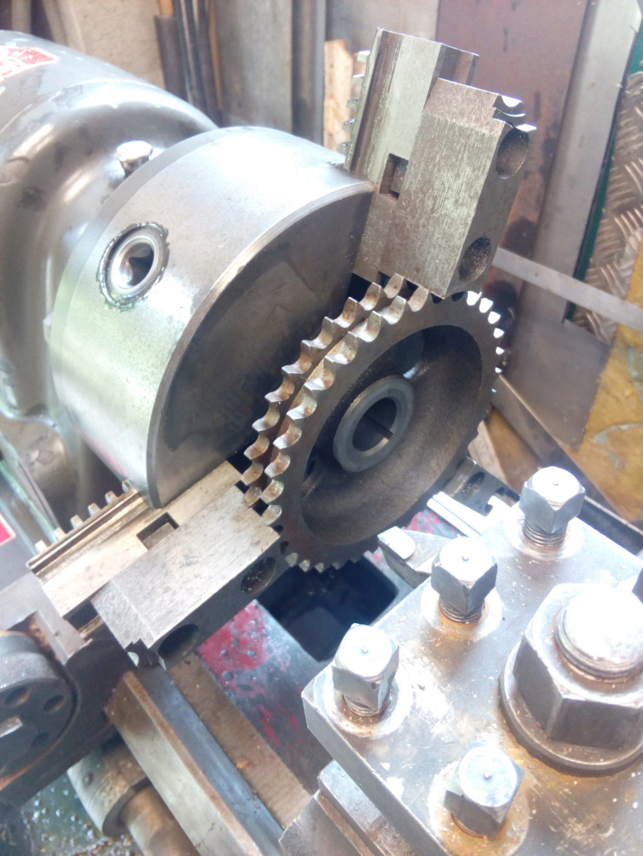 Préparation moteur 1600/1800 gordini/Alpine - Page 9 Img_1001