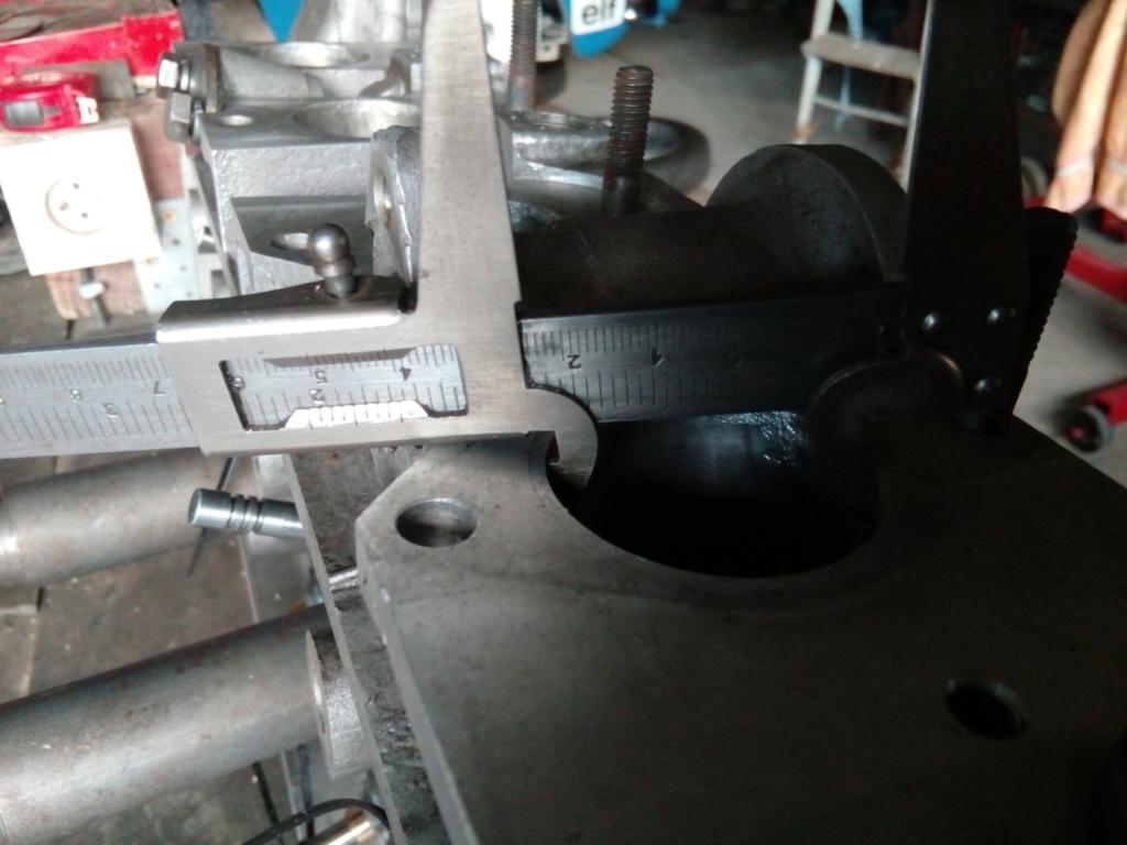 Préparation moteur 1600/1800 gordini/Alpine - Page 10 Img_1072