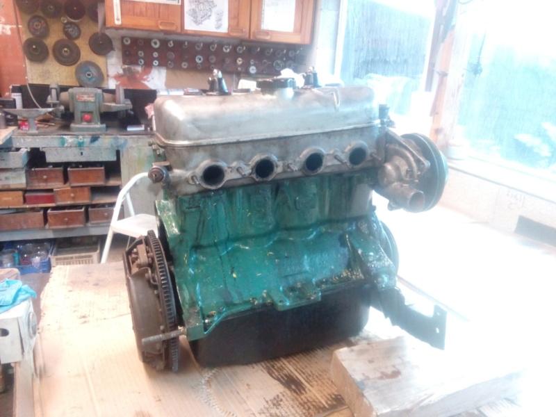 Préparation moteur 1600/1800 gordini/Alpine - Page 10 Img_1127