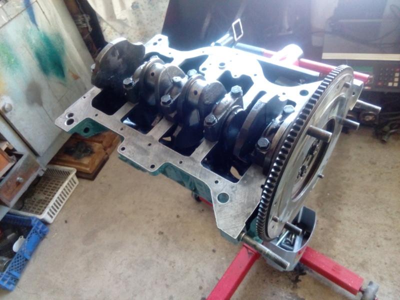 Préparation moteur 1600/1800 gordini/Alpine - Page 10 Img_1129