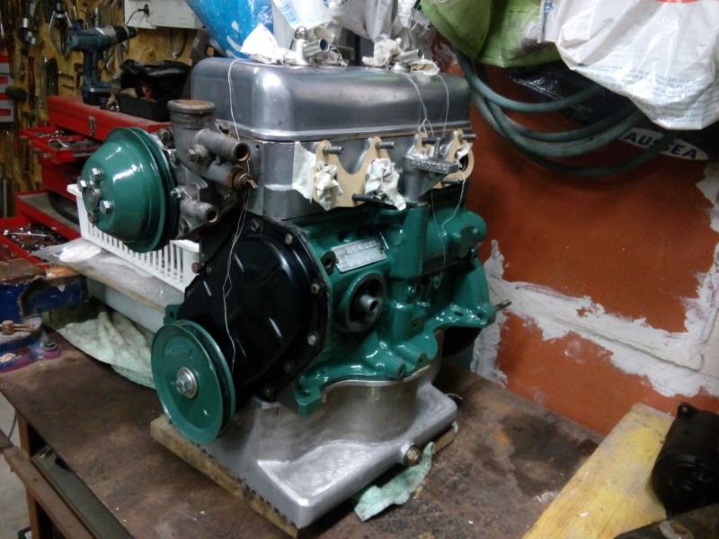 Préparation moteur 1600/1800 gordini/Alpine - Page 10 Img_1134