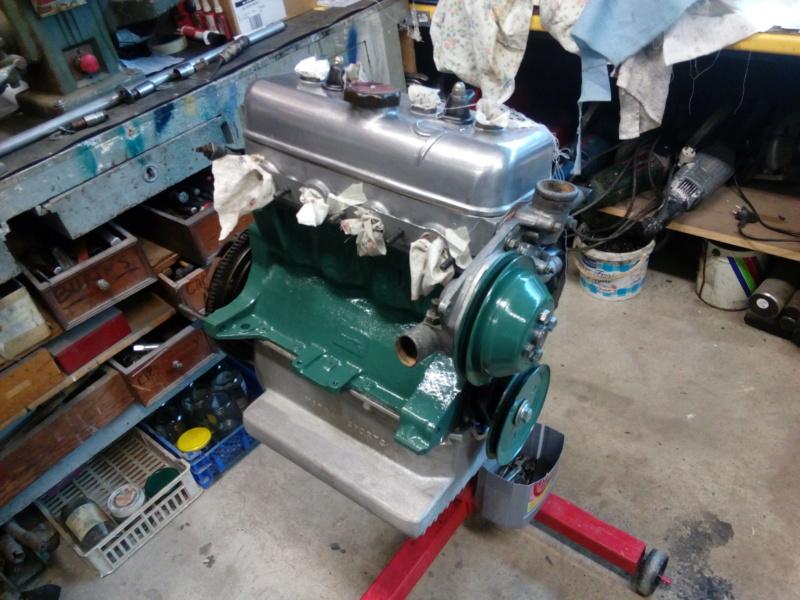 Préparation moteur 1600/1800 gordini/Alpine - Page 10 Img_1135