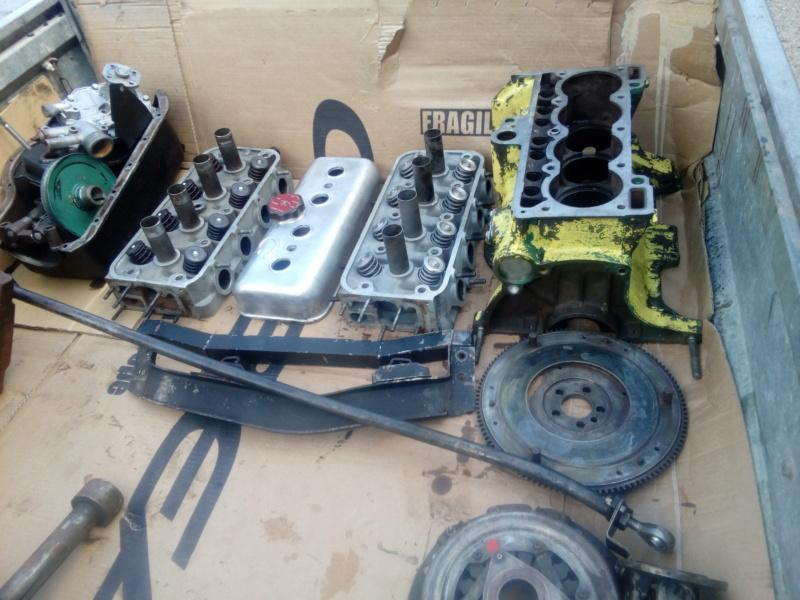 Préparation moteur 1600/1800 gordini/Alpine - Page 10 Img_1137