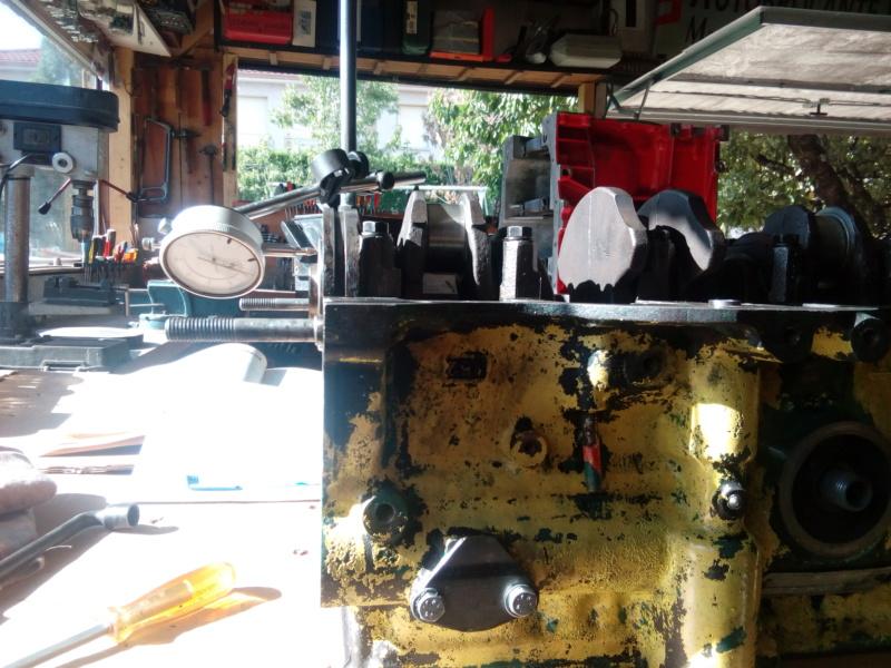 Préparation moteur 1600/1800 gordini/Alpine - Page 10 Img_1138