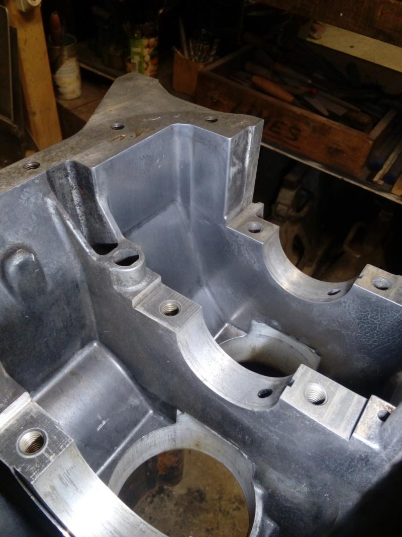 Préparation moteur 1600/1800 gordini/Alpine - Page 10 Img_1140