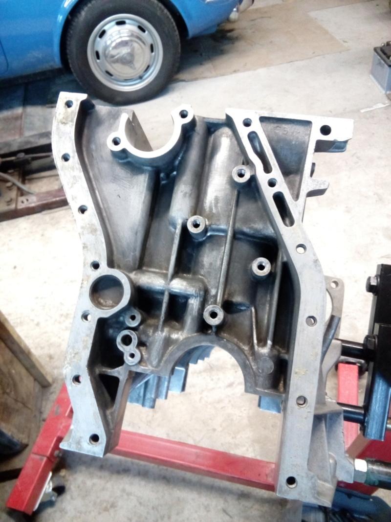 Préparation moteur 1600/1800 gordini/Alpine - Page 10 Img_1142