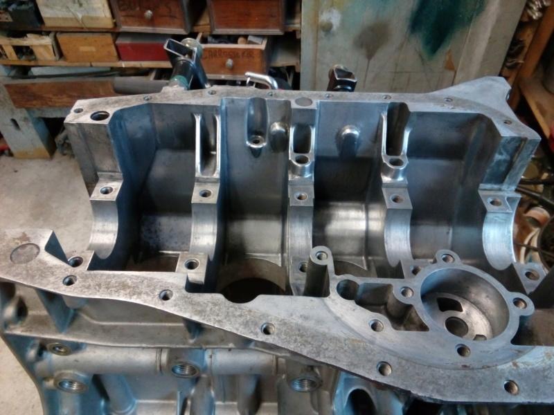 Préparation moteur 1600/1800 gordini/Alpine - Page 10 Img_1144