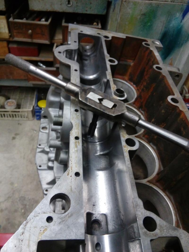 Préparation moteur 1600/1800 gordini/Alpine - Page 10 Img_1146