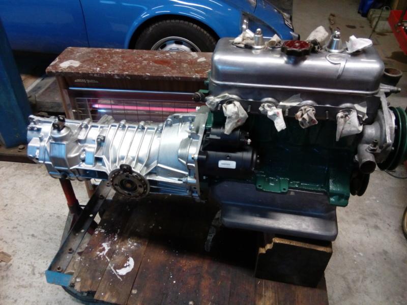 Préparation moteur 1600/1800 gordini/Alpine - Page 10 Img_1154