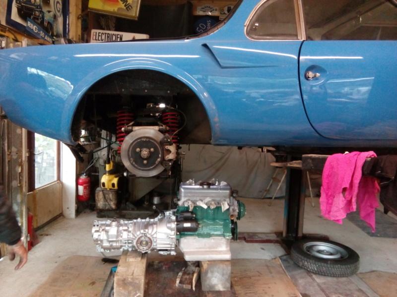Préparation moteur 1600/1800 gordini/Alpine - Page 10 Img_1159