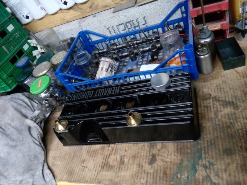 Préparation moteur 1600/1800 gordini/Alpine - Page 13 Img_1323
