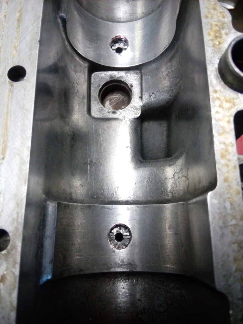 Préparation moteur 1600/1800 gordini/Alpine - Page 13 Img_1338