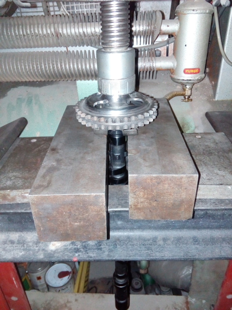 Préparation moteur 1600/1800 gordini/Alpine - Page 13 Img_1342