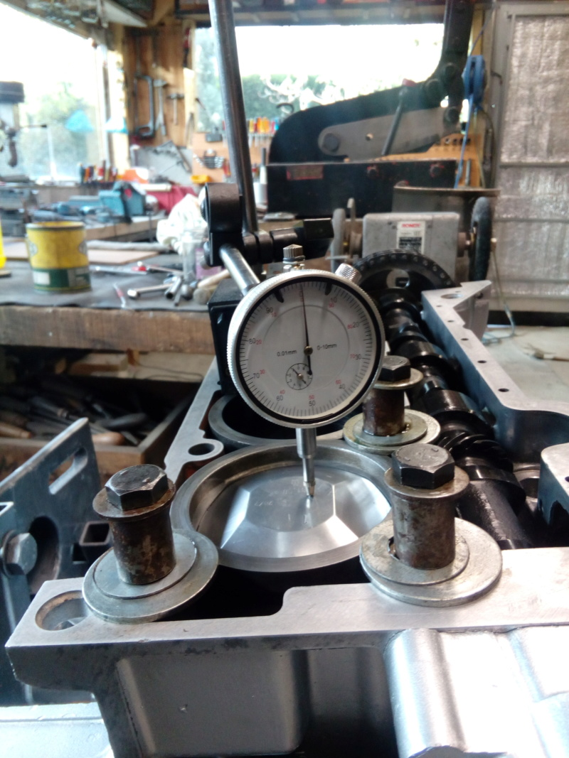 Préparation moteur 1600/1800 gordini/Alpine - Page 13 Img_1355