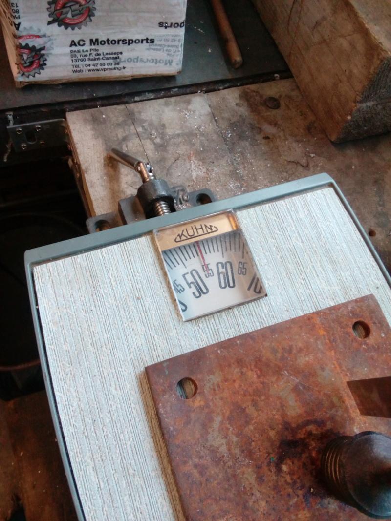Préparation moteur 1600/1800 gordini/Alpine - Page 13 Img_1365