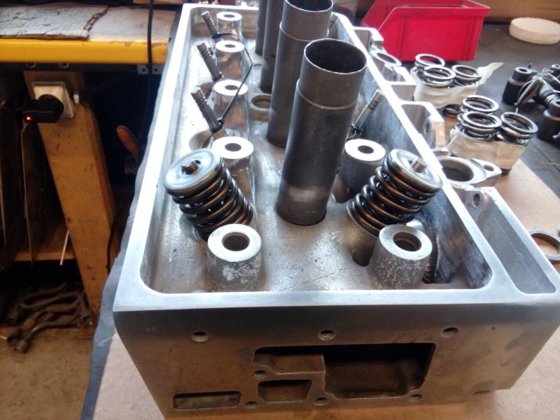 Préparation moteur 1600/1800 gordini/Alpine - Page 13 Img_1370