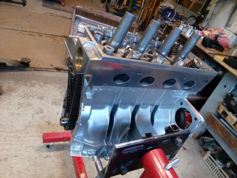 Préparation moteur 1600/1800 gordini/Alpine - Page 13 Img_1374