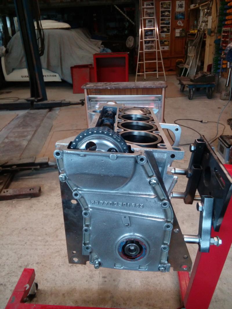 Préparation moteur 1600/1800 gordini/Alpine - Page 13 Img_1380